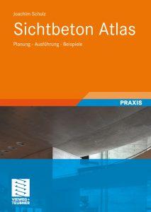 Buch Sichtbeton Atlas